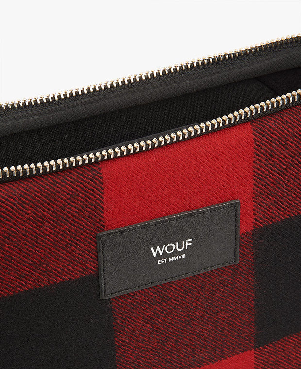 wouf - Red Jack Laptop Kılıfı 13″