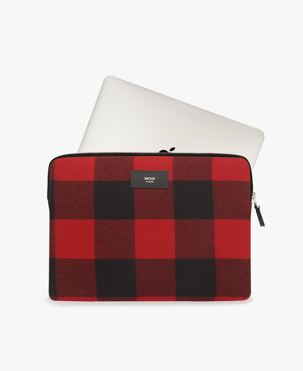 wouf Red Jack Laptop Kılıfı 13″