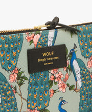 wouf Royal Forest Large Pouch - Portföy