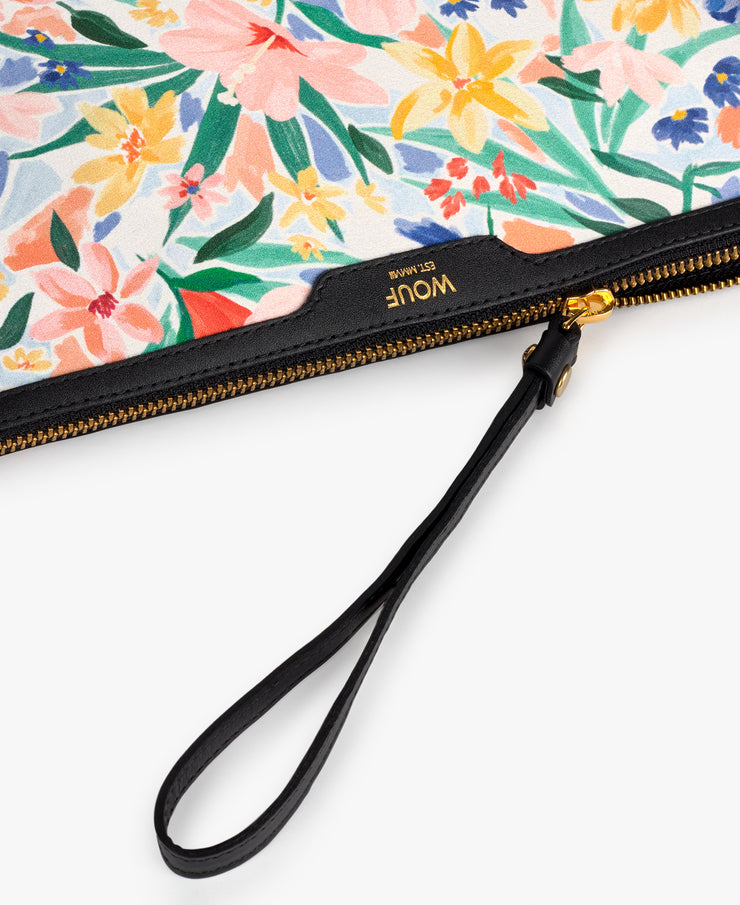 wouf Sofia Night Clutch Bag - El Çantası