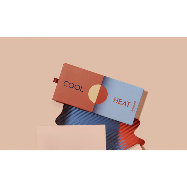 izipizi Screen Cool&Heat #E Warm Orange Ekran Koruma Gözlüğü