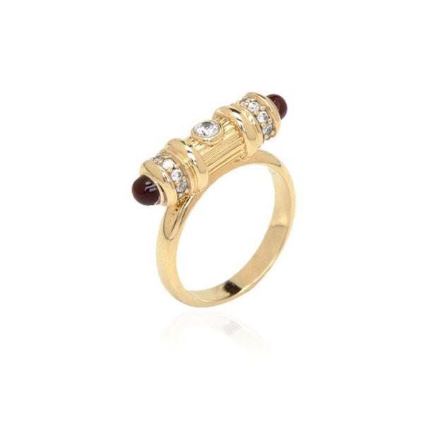 Mtoy Cologna Ring