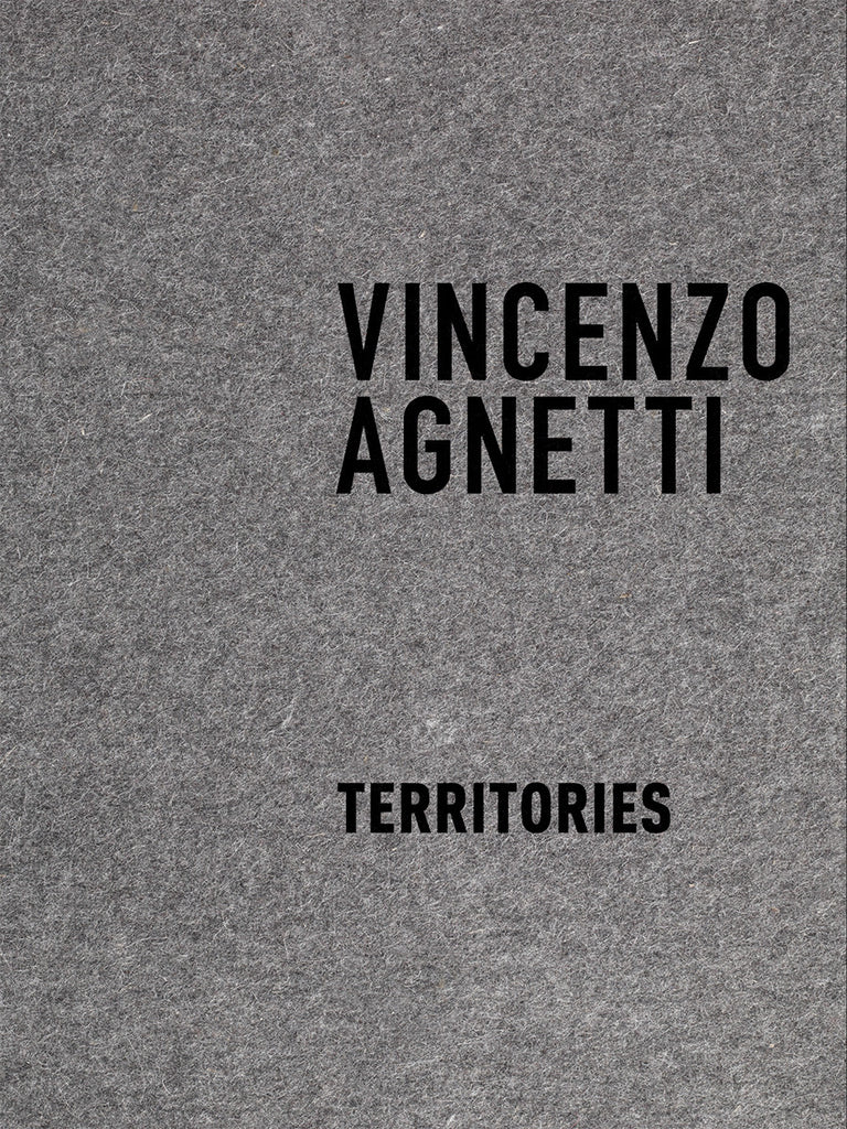 Vincenzo Agnetti: Territories