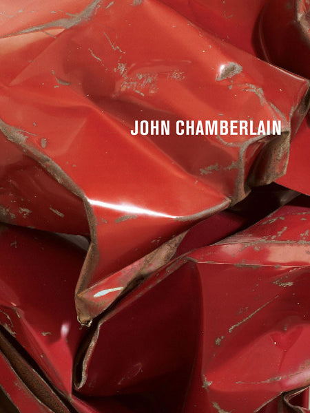 John Chamberlain: Early Years