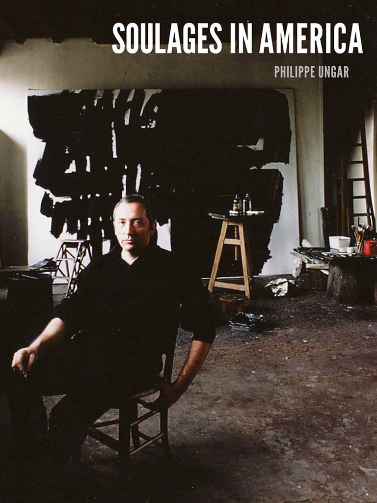 Soulages in America