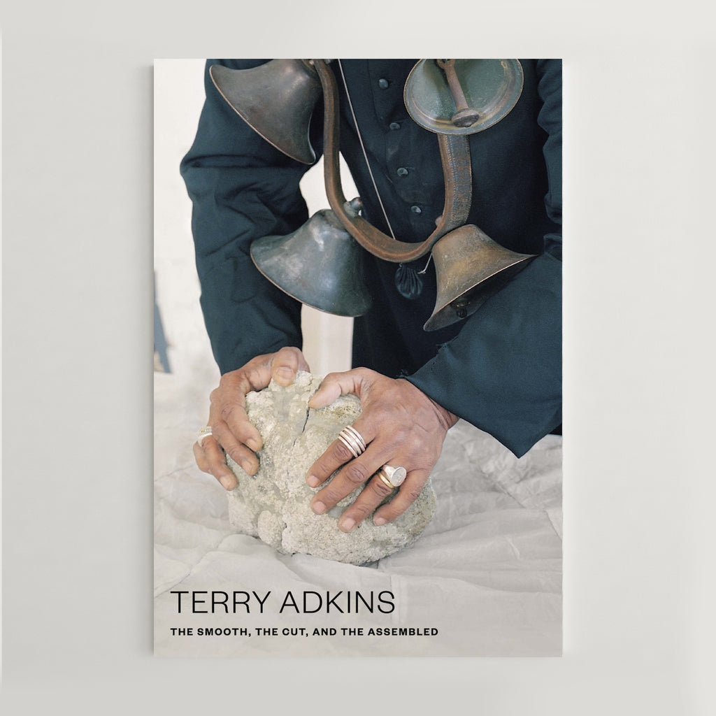 Terry Adkins: The Smooth, The Cut, and The Assembled