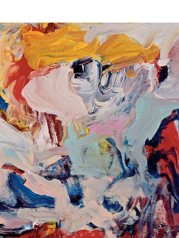 Willem de Kooning: Paintings 1975 – 1978