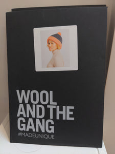 Wool And The Gang Hat Pattern