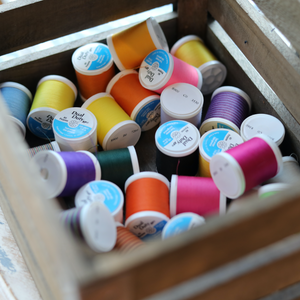 Thread Spools, Small