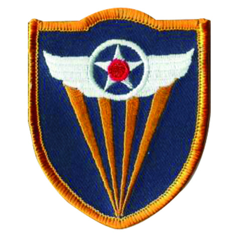 Patch: 4th Air Force