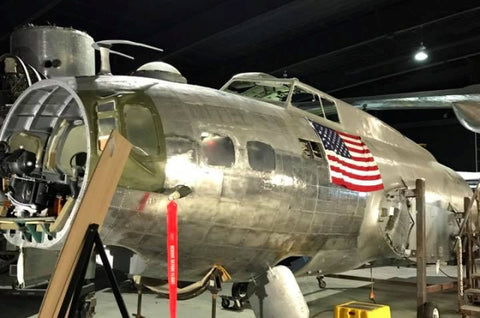 B-17 Flying Fortress Fund