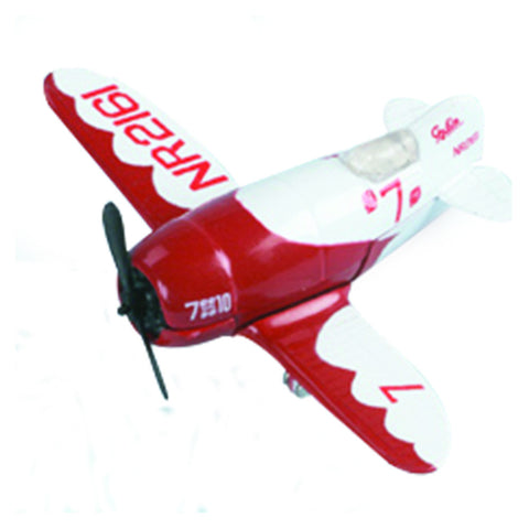 Gee Bee Racer Hot Wings