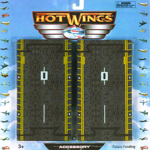 Hot Wings Runway