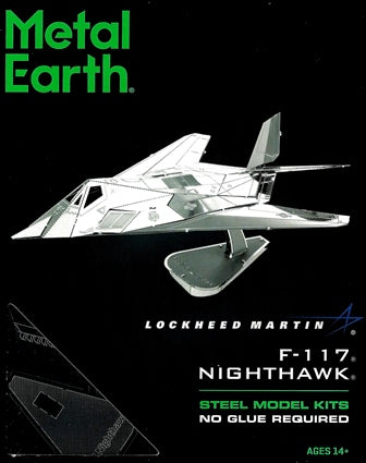 Metal Earth : F-117 Nighthawk