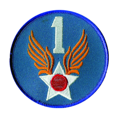 Patch: 1st Air Force