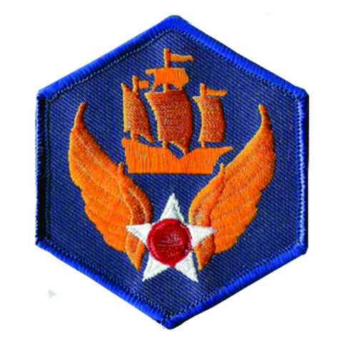 Patch: 6th Air Force