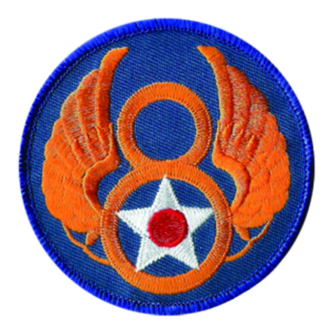 Patch: 8th Air Force