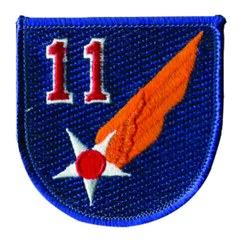 Patch: 11th Air Force
