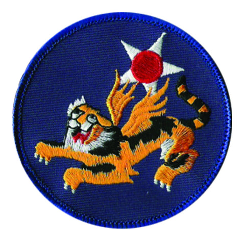 Patch: 14th Air Force
