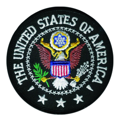 Patch: Presidential Seal