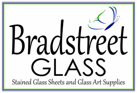 Bradstreet Glass Stained Glass Sheets and Glass Art Supplies