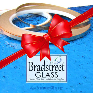 Bradstreet Glass Gift Card: $25, $50, $100, or $250