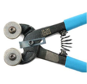 Choice Spring Loaded Wheel Nipper Mosaic Cutter for Stained Glass and Tile