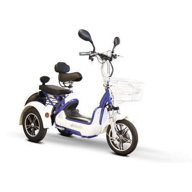 E Wheels EW-27 Crossover Pre-Mobility Affordable Reliable Scooter - able mobility
