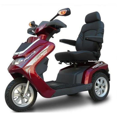 Ev Rider Royale 3-15K-SGL 3 Wheel Electric Mobility Scooter - able mobility
