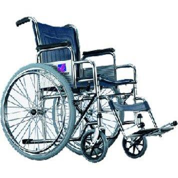 Heartway H4 Manual Wheelchair-Manual Wheelchair-Heartway USA-Adept Mobility