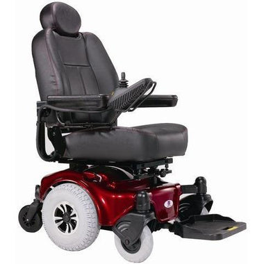 Heartway USA Allure RT HP6RT Power Wheelchair-Power Wheelchair-Heartway USA-Adept Mobility