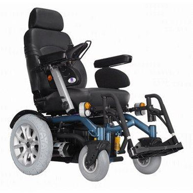 Heartway USA Challenger P20CL Power Wheelchair-Power Wheelchair-Heartway USA-Adept Mobility