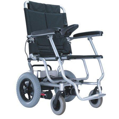Heartway USA Puzzle P15S Power Wheelchair-Power Wheelchair-Heartway USA-Adept Mobility