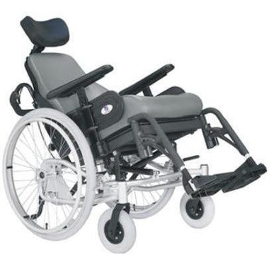 Heartway USA Spring HW1 Manual Wheelchair-Manual Wheelchair-Heartway USA-Adept Mobility