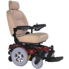 Heartway USA Vital P16C Power Wheelchair-Power Wheelchair-Heartway USA-Adept Mobility