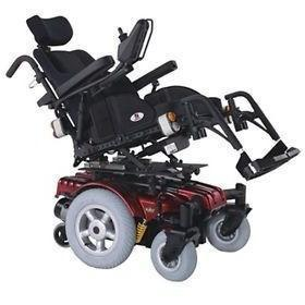 Heartway USA Vital P16RT Power Wheelchair-Power Wheelchair-Heartway USA-Adept Mobility