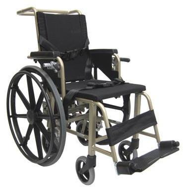 Karman Healthcare Airplane KM-AA20 Manual Wheelchair-Manual Wheelchair-Karman Healthcare-Adept Mobility