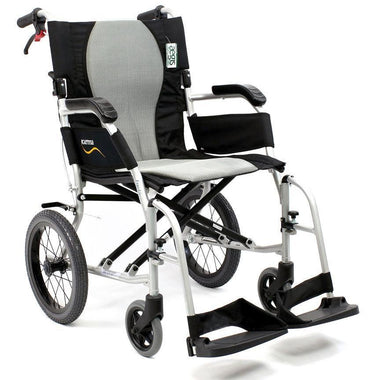 Karman Healthcare Ergo Flight Tp Ultra Light Wheelchair-Manual Wheelchair-Karman Healthcare-Adept Mobility