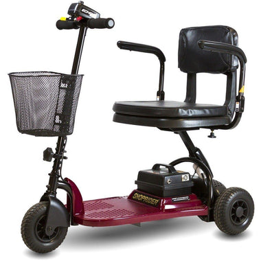 Shoprider Mobility Echo 3 Wheel Scooter SL73 - able mobility
