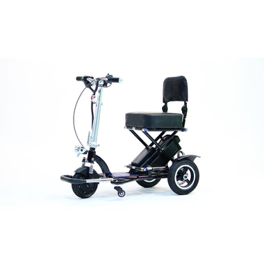 Triaxe Sport Foldable 3 Wheel SCOOTER T3045 - able mobility