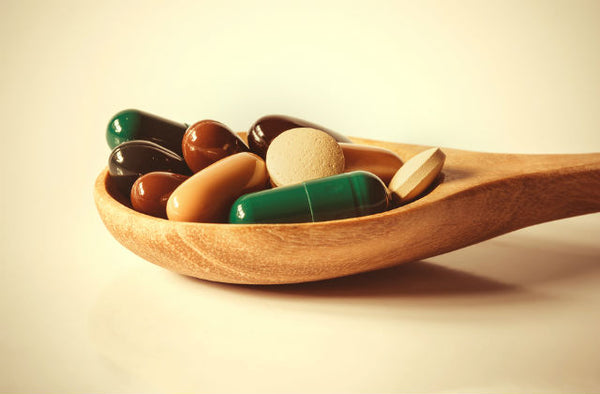 Brain Enhancing Supplements | 6 Nutrients and How They Work in the Body