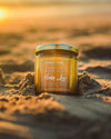 Brain Tune Honey Love *with Organic Turmeric, Ginger & Ceylon Cinnamon