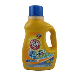 Arm & Hammer Oxy Cool Breeze 1.81L 35 Washes