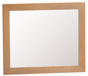 Oakham Wall Mirror - Every House Furniture