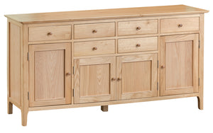 Newton Large Sideboard - Every House Furniture