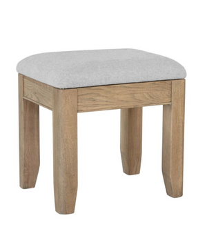 Hoxton Dressing Table Stool