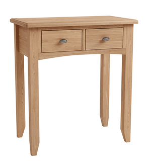 Greenwich Dressing Table