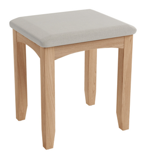 Greenwich Dressing Table Stool