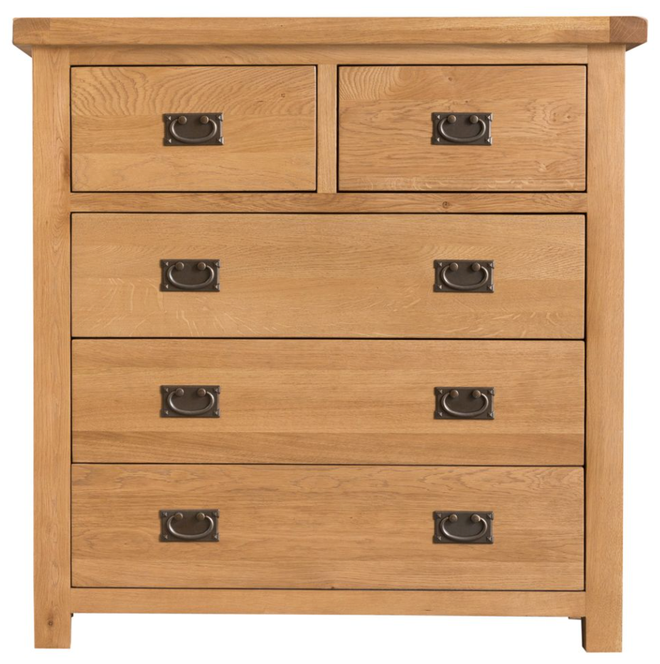 Country Oakham 2 Over 3 Chest