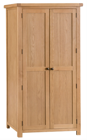 Country Oakham Full Hanging Wardrobe